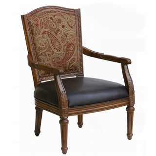 Stefano Accent Chair