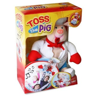 Goliath Games Toss The Pig (Pack of 2)