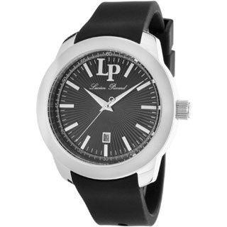 Lucien Piccard Women's LP-12924-01 Belle Black Watch