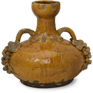 Short Italia Vase