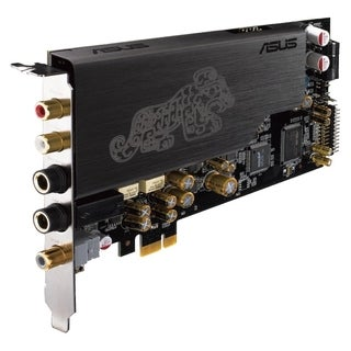 Asus ESSENCE STX II Sound Board