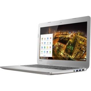 "Toshiba Chromebook CB30-B3122 13.3"" LED Chromebook - Intel Celeron N2"
