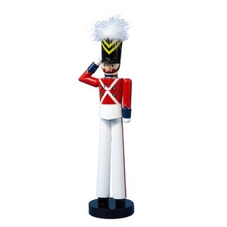 Kurt Adler 15-inch Wooden Rockettes Nutcracker