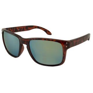 Alta Vision Men's Jett Rectangular Sunglasses