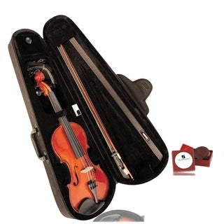 William Lewis Daventry Violin Outfit - 4/4 Size