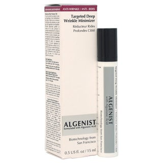 Algenist Targeted 0.5-ounce Deep Wrinkle Minimizer Treatment