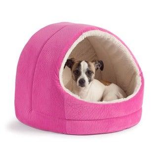 Best Friends by Sheri Hut Pet Bed