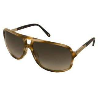 Givenchy Men's SGV816 Aviator Sunglasses