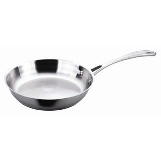 Copper Clad 8-inch Stainless Steel Fry Pan