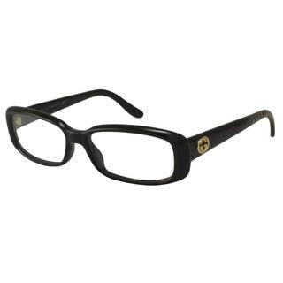 Gucci Women's GG3567 Rectangular Reading Glasses