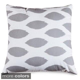 Alli Geometric Pattern 24 x 24-inch Extra Large Pillow