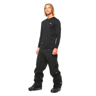 The North Face Men's Freedom Insulated TNF Black Pants