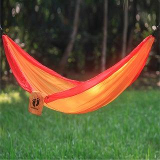 Hang Ten Parachute 'Sunny for HANG TEN' Hammock (Double) (Indonesia)