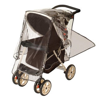 Weather Shield for Jeep Deluxe Stroller