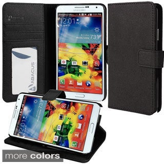 Wallet-Style Case for Samsung Galaxy Note 4