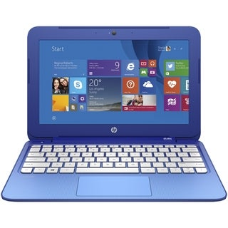 "HP Stream 11-d000 11-d010nr 11.6"" LED Notebook - Intel Celeron N2840"