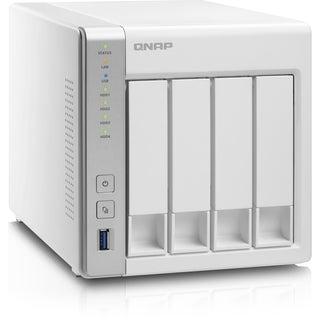QNAP Turbo NAS TS-431 NAS Server
