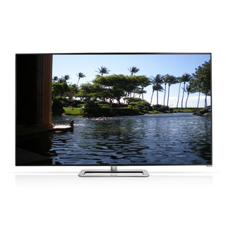 VIZIO M321i-A2 32-inch 1080p 120Hz Razor LED Smart Ultra Slim HDTV (Refurbished)