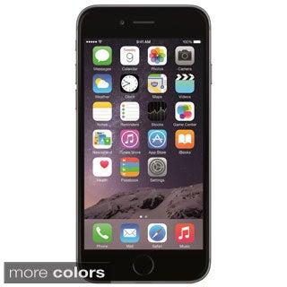 Apple iPhone 6 Plus 16GB Unlocked GSM 4G LTE Cell Phone