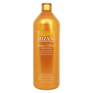 Mizani Butter Blend Honey Shield Protective 33.8-ounce Pre-Treatment