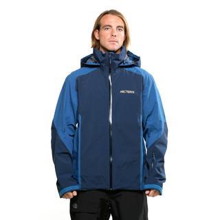 Arc'teryx Men's Stingray Blue Moon Jacket