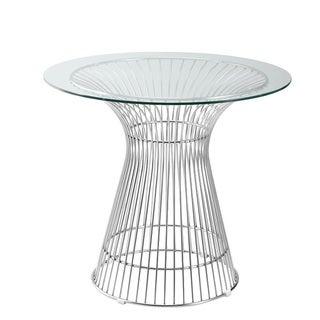 Libo Platner Dining Table