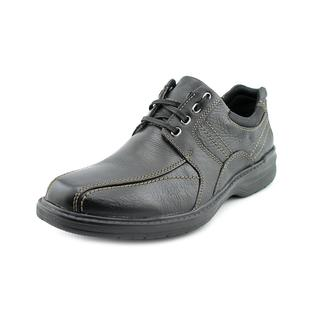 Clarks Men's 'Sherwin Limit' Leather Casual Shoes