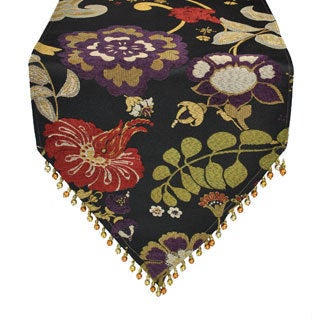 Austin Horn Classics San Tropez Luxury Table Runner
