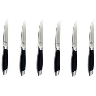 Geminis 6-piece Steak Knife Set