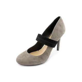 Jessica Simpson Women's 'Sacha' Kid Suede Dress Shoes