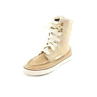 Sperry Top Sider Women's 'Acklins' Regular Suede Boots (Size 7.5 )