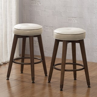 Assembled Counter Height Bar Stools Overstock Shopping