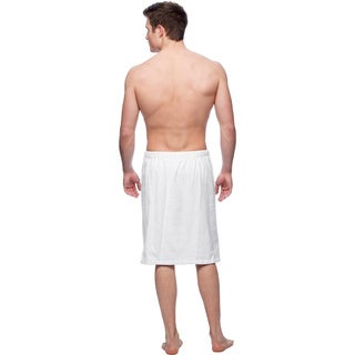 Men's Shower Wrap