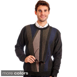 Cooper Men's Crew Neck Sweater