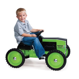 Steiger Panther PTA297 Kids Pedal Tractor