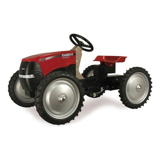 Steiger 600 Pedal Tractor