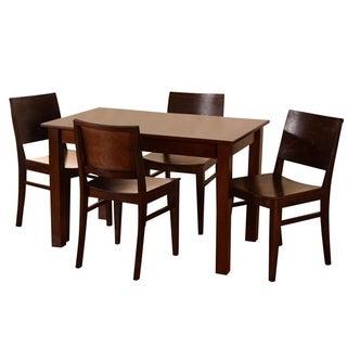 Danish 5-piece Dining Set
