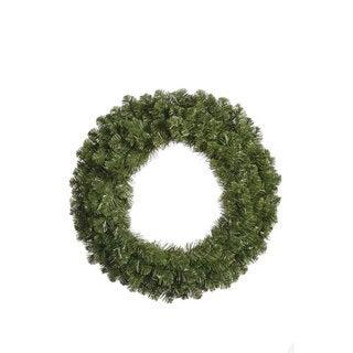 48-inch Grand Teton Wreath, 420 Tips
