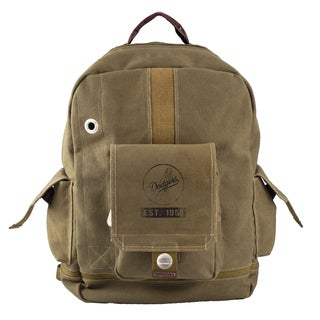 Little Earth Los Angeles Dodgers Prospect Backpack