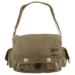 Little Earth Detroit Tigers Prospect Messenger Bag