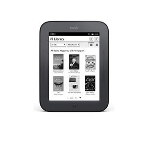 Barnes & Noble NOOK Simple Touch (Certified Pre-Owned)