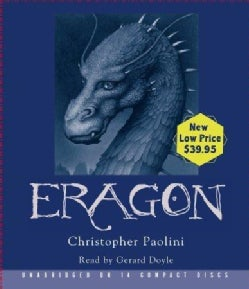 Eragon (CD-Audio)