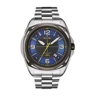 Bulova Men's 98B224 Stainless Steel Precisionist Watch