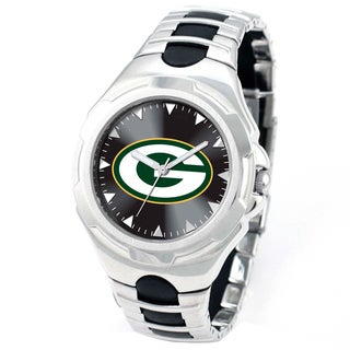 Game Time Men's Green Bay Packers Victory Watch