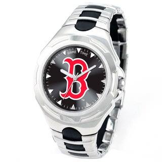 Game Time Men's Boston Red Sox Victory Watch