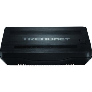 TRENDnet TEW-721BRM IEEE 802.11n ADSL2+ Modem/Wireless Router