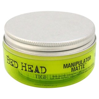 Bed Head Manipulator Matte 2-ounce Styling Wax