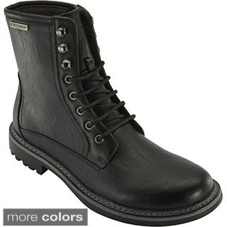 Rocawear Men's Roc-N-Star-01 High Top Fashion Boots