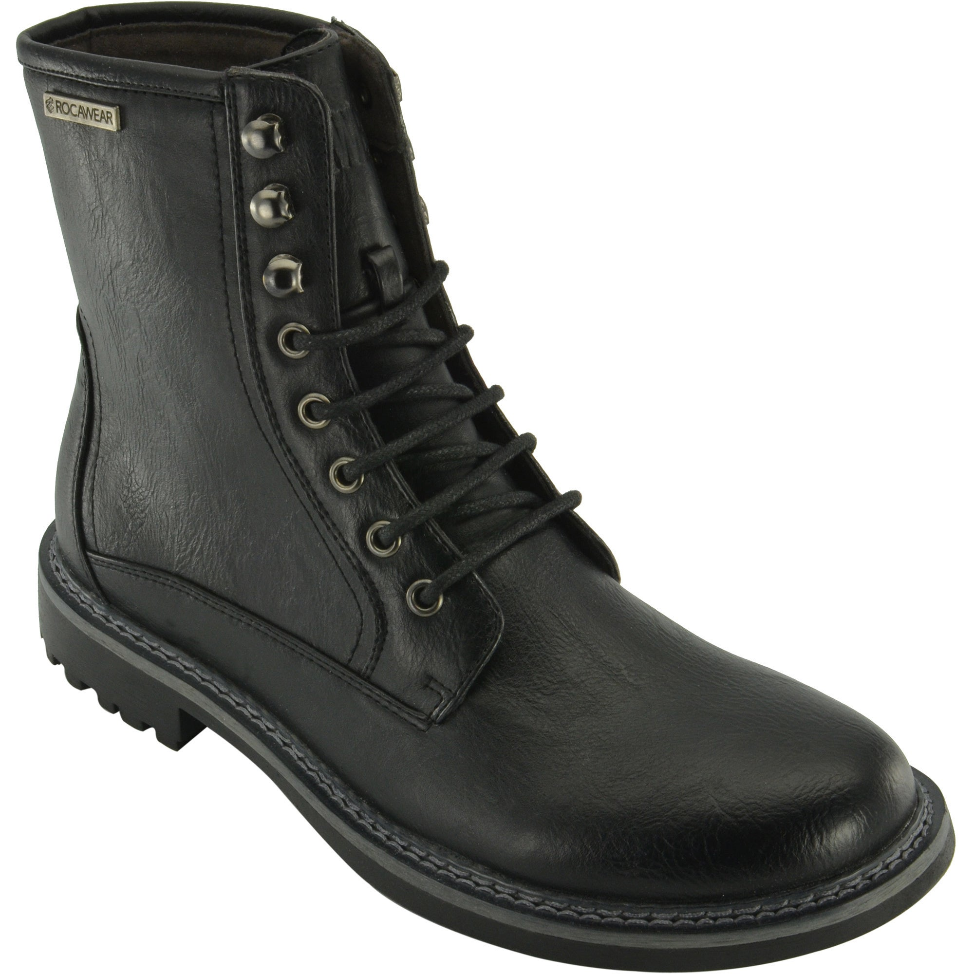 rocawear s roc n 01 high top fashion boots