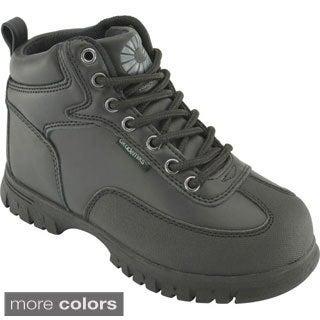 Akademiks Boys' Hugo-03 Boots